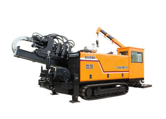 66/99 TON Horizontal Directional Drilling Machine Whole Track Directional Drilling Rig