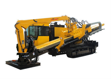 Earthworm DL1200 Crawler Drilling Rig Main Rotary Hydraulic System Is A Closed Loop