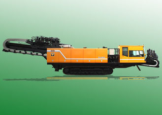 Horizontal Directional Drilling CUMMINS ENGINE Hdd Drilling Rig