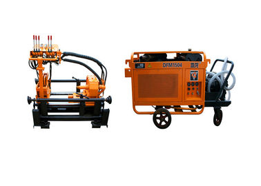 Horizontal Directional Drilling Machine For Narrow Place , Hdd Directional Drilling