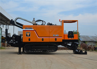 Underground Pipe Laying Rig HDD Trenchless Boring Tool Automatic Anchorage Device