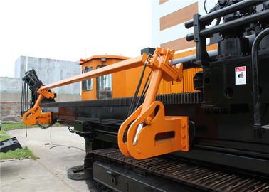 High Quality Hydraulic Drilling Rig Machine For Sale , Directional Boring Machine