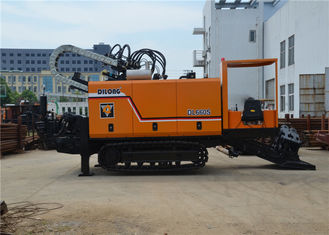 Cralwer Trenchless Rig Hdd Horizontal Directional Drilling Machine Hydraulic System