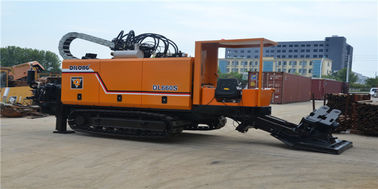 DL660S Underground Hdd Boring Machines For Sale Hydraulic Pilot Control System