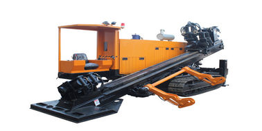 Underground Cable Laying Horizontal Directional Drilling Equipment  DL660S