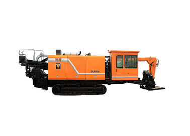 Construction Horizontal Directional Trenchless Drilling Rig Machinery 264KW