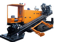 Horizontal Directional Trenchless Drilling Machine / Underground Boring Machine