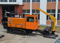 Horizontal Directional Drilling Machine Manufacturers Rotation Hydraulic System