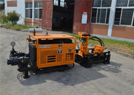 China DFM1504B Separated Structure Engineering Drilling Rig / Hdd Directional Drilling company