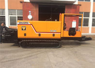 China 20T Trenchless Horizontal Directional Drilling Machine Underground Hdd Pipe Laying company
