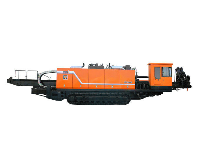 Whole Track Horizontal Directional Drilling Rig 300TON Hdd Drilling Machine
