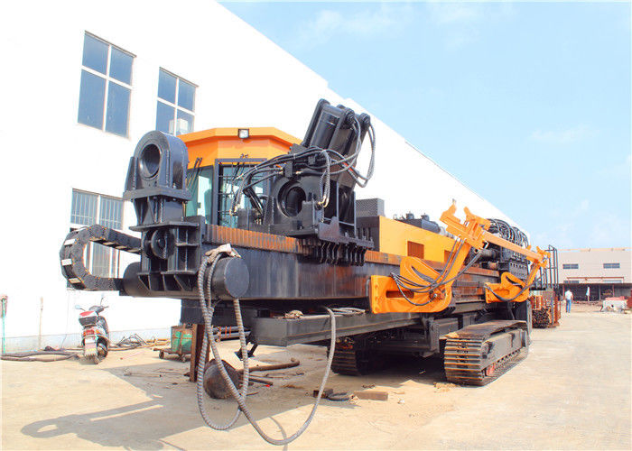 Whole Track Horizontal Directional Drilling Rig 300TON Hdd