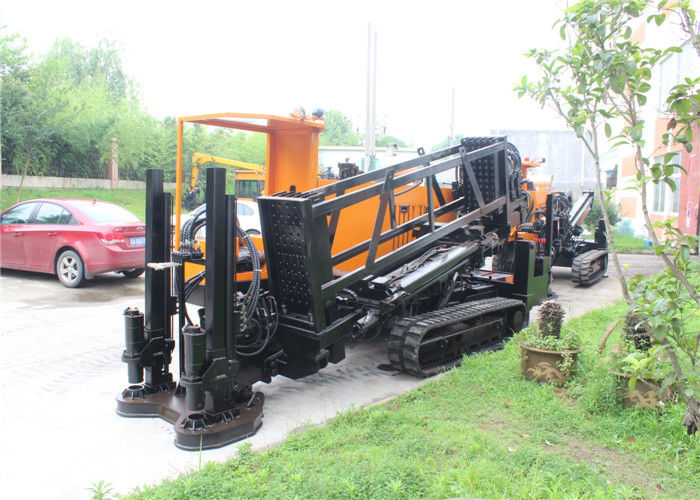 Hydraulic Rig  Directional Drilling Equipment For Underground Engineering