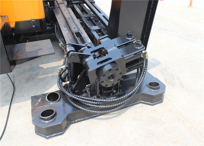 Trenchless Horizontal Directional Boring Equipment With Multi Gear Speed Regulation