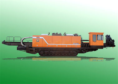 China High Quality Hydraulic Drilling Rig Machine For Sale , Directional Boring Machine factory
