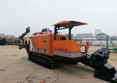 China Five - Pump Hydraulic Drilling Rig With Cable Laying Equipment DL450C factory
