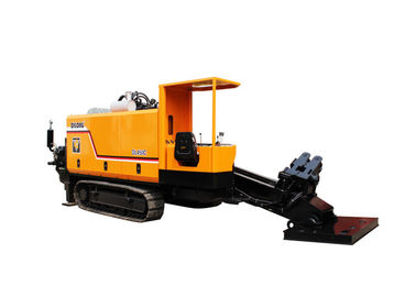 China Mud Pump System Crawler Hdd Drilling Machine Rig Pipe Pulling HDD Machine DL450C factory