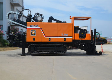 China 33T Trenchless Horizontal Directional Boring Machine / HDD Machine factory
