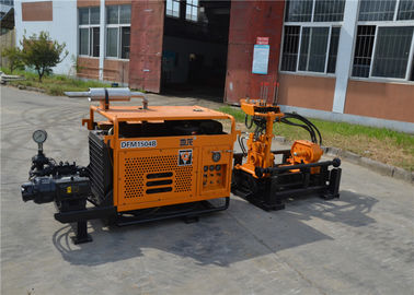 China DFM1504B Separated Structure Engineering Drilling Rig / Hdd Directional Drilling factory